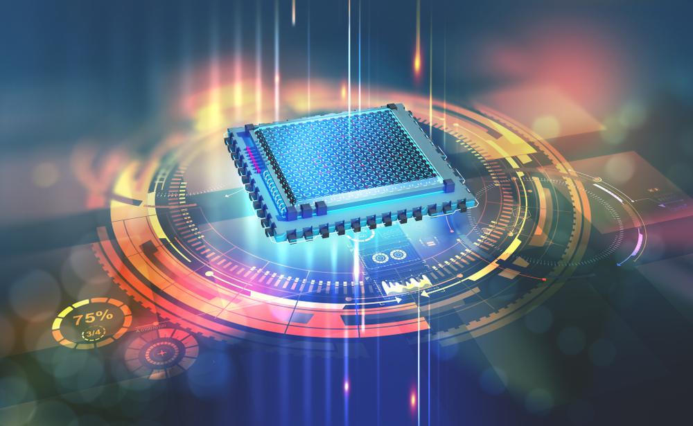 Computer Processor, CPU